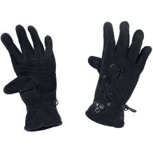 Womens Nanuk Black Ice Glove