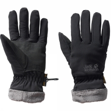 Womens Softshell Highloft Glove