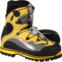Mens Spantik Boot