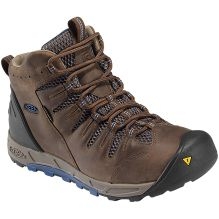 Mens Bryce Mid WP Boot