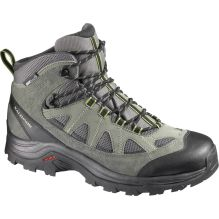 Mens Authentic Leather CS WP Boot