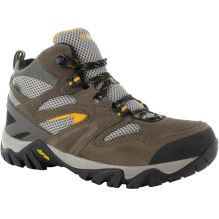 Mens Coyote Mid WP Boot