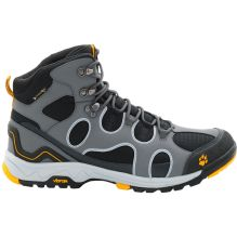 Mens Crosswind Texapore O2+ Mid Boot