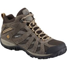 Mens Redmond Mid Waterproof Shoe