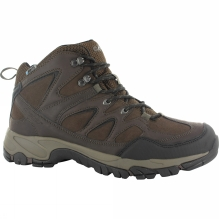 Mens Altitude Trek Mid I WP Boot