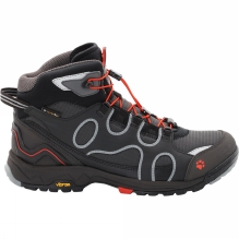 Mens Crosswind WT Texapore Mid Boot