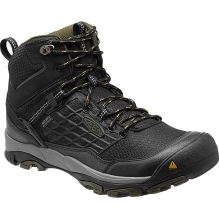 Mens Saltzman Mid WP Boot