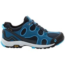 Mens Crosswind Texapore O2+ Low Shoe