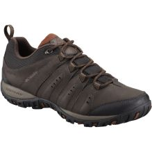 Mens Peakfreak Nomad Waterproof Shoe