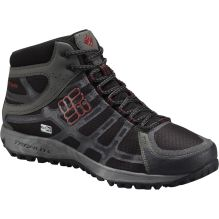 Mens Conspiracy III Mid Outdry Shoe