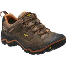 Mens Durand Low Waterproof Shoe
