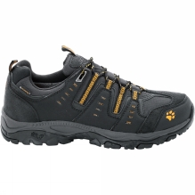 Mens MTN Storm Texapore Low Shoe