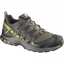 Mens XA Pro 3D Wide Fit Shoe