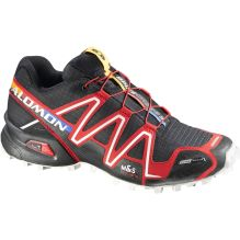 Mens Spikecross 3 CS Shoe