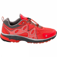 Mens Passion Trail Low Shoe