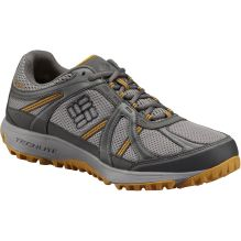 Mens Conspiracy Switchback Omni-Tech Shoe