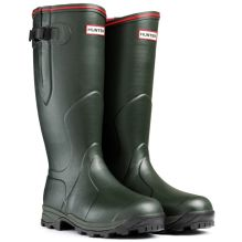 Mens Balmoral Neoprene Welly