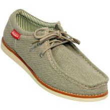 Mens Waverly Boat Shoe