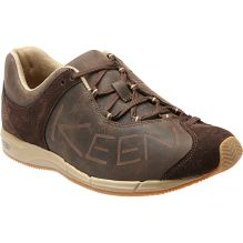 Mens A86 Leather Shoe