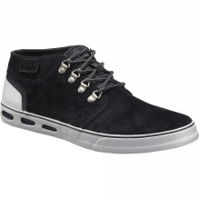 Mens Vulc N' Vent Half Dome Leather Shoe