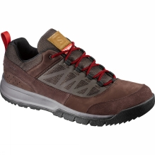 Mens Instinct Travel Shoe