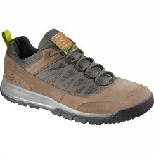 Mens Instinct Travel GTX Shoe