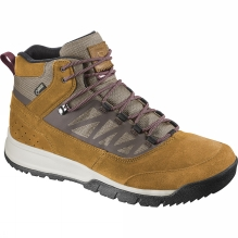 Mens Instinct Travel Mid GTX Boot