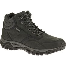 Mens Moab Rover Mid Waterproof Boot