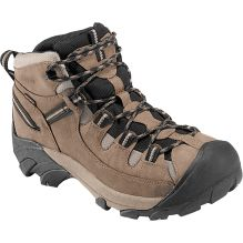 Mens Targhee II Mid Boot