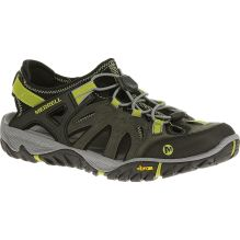 Mens All Out Blaze Sieve Shoe