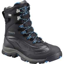 Mens Bugaboot Plus III Titanium Omni-Heat Boot