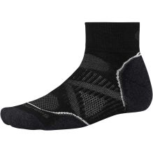 PhD Running Medium Mini Sock