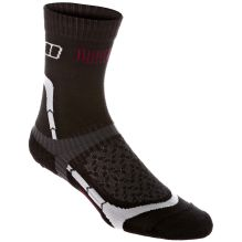 Mens Fast Track Cushioned 1/2 Crew Sock
