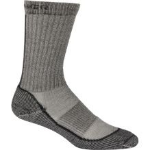 Mens Outdoor Crew Sock Light