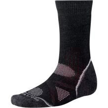 Mens PhD Outdoor Heavy Crew Sock