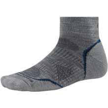 Mens PhD Outdoor Light Mini Sock