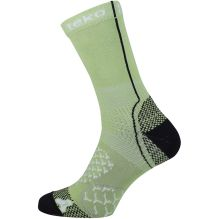 Evapor8 Reflective Light 3/4 Crew Sock