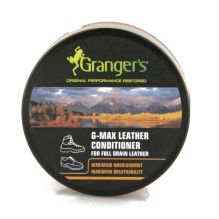 G-Max Leather Conditioner 100ml