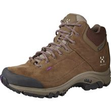 Womens Ridge Mid Q GT Boot