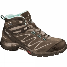 Womens Ellipse Mid LTR GTX Boot