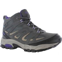 Womens Fusion Sport Mid WP Boot