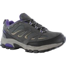 Womens Fusion Sport Low WP Shoe