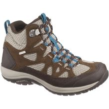 Womens Zeolite Mid Waterproof Boot