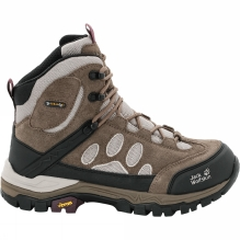 Womens Impulse Texapore O2+ Mid Boot