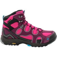 Womens Crosswind Texapore O2+ Mid Boot