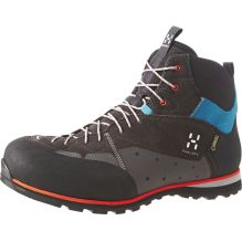 Womens Roc Legend Mid Q GT Boot
