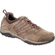 Womens Peakfreak XCRSN Leather OutDry