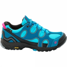 Womens Crosswind Texapore O2+ Low Shoe