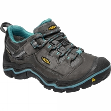 Womens Durand Low WP Shoe