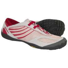 Womens Pace Glove Barefoot Shoe